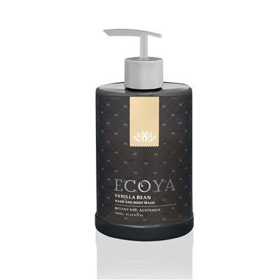 Hand & Body Wash 500ml Vanilla Bean
