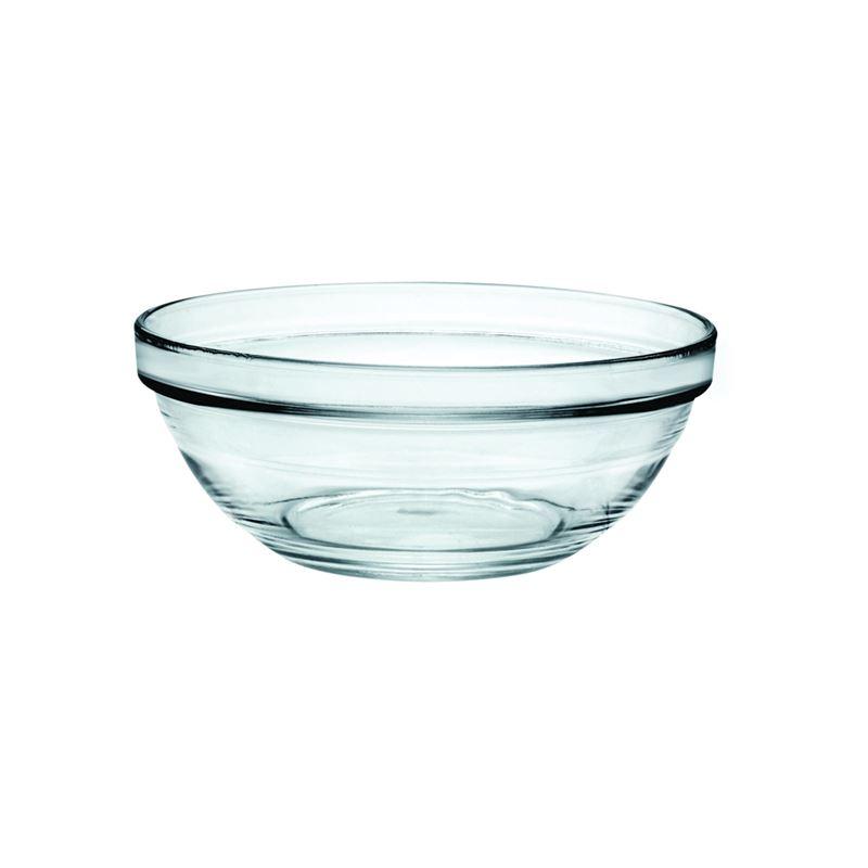 Lys Stackable Duralex Glass Bowl 17cm