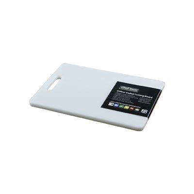 Cutting Board 20x27cm White