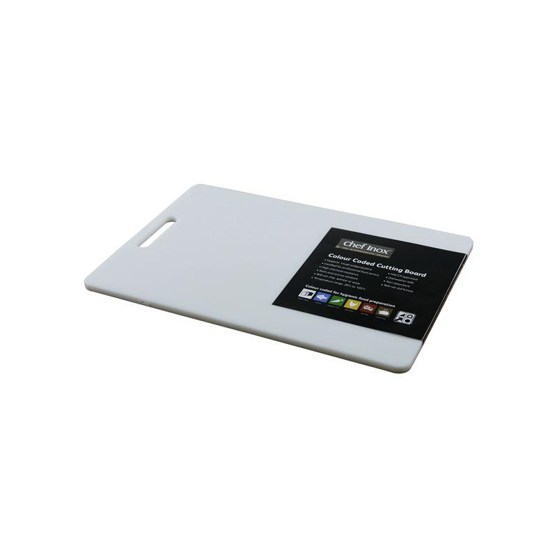 Cutting Board 30x45cm White