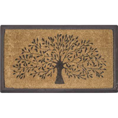 Tree Of Life Doormat 40x70cm
