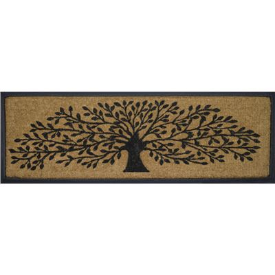 Tree Of Life Doormat 40x120cm