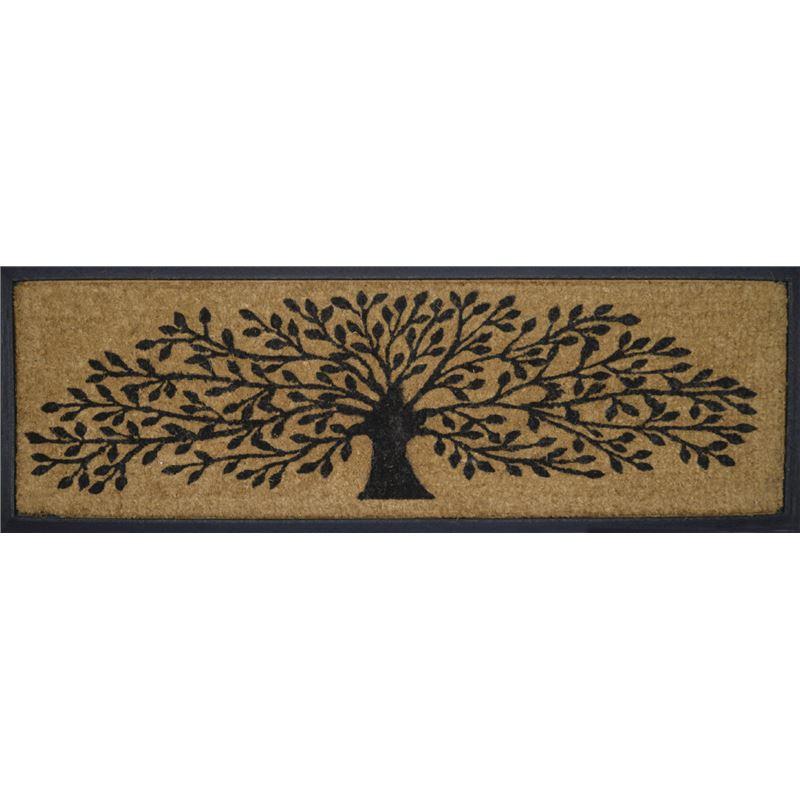 Tree Of Life Doormat 40x120cm