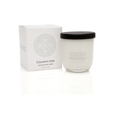 Candle Coconut & Lime 140g