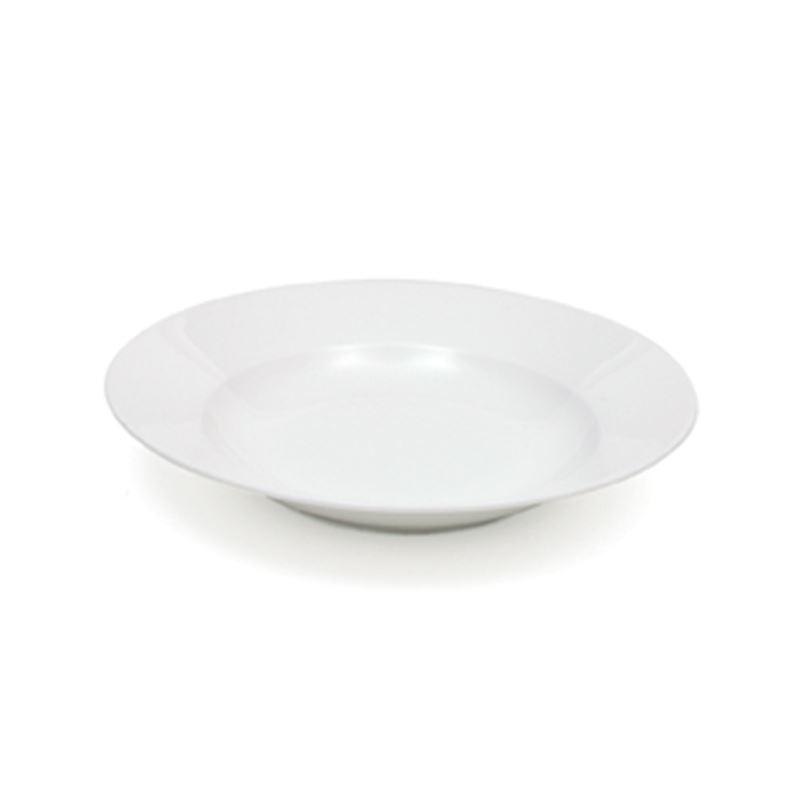 Cashmere Rim Soup Bowl 23Cm