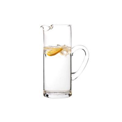 Diamante Cyl Water Jug 1.5 Ltr Gb