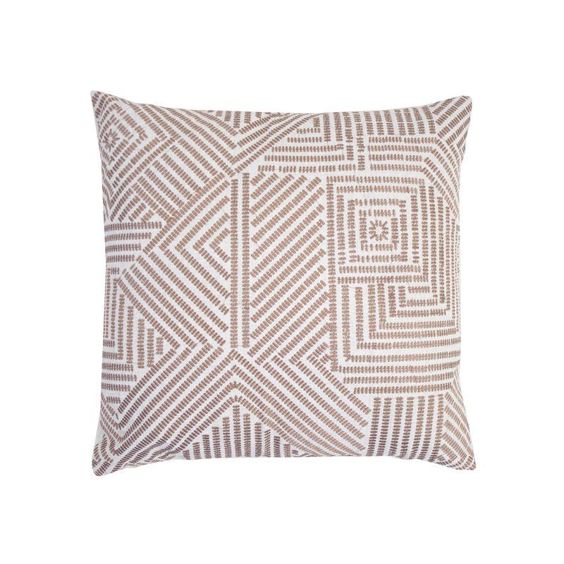 Stirling Cushion 45x45cm Woodrose